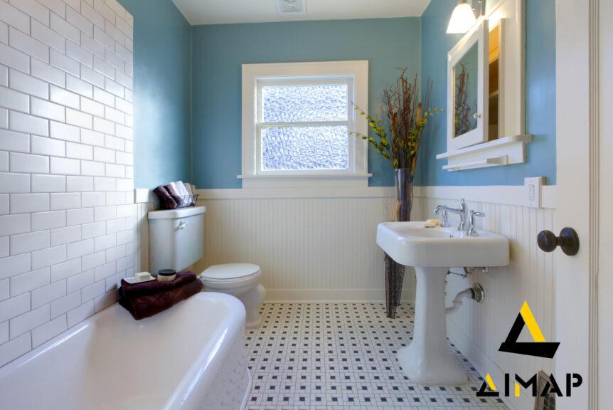 ремонт ванної кімнати під ключ Дімар